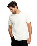 US2000G US Blanks Men's 4.5 oz. Short-Sleeve Garment-Dyed Crewneck