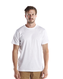 US200OR US Blanks Men's Short-Sleeve Organic Crewneck T-Shirt