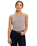US223 US Blanks Ladies' 4.9 oz. Halter Bodysuit
