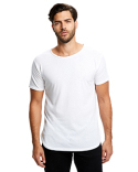 US2488 US Blanks Men's Short-Sleeve Recycled Crew