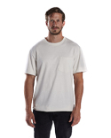 US3017 US Blanks Men's 5.4 oz. Tubular Workwear Tee