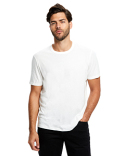 US4000G US Blanks Men's Supima Garment-Dyed Crewneck T-Shirt