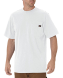 WS436 Dickies Men's Short-Sleeve Pocket T-Shirt