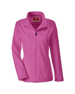 TT80W Team 365 Ladies' Leader Soft Shell Jacket